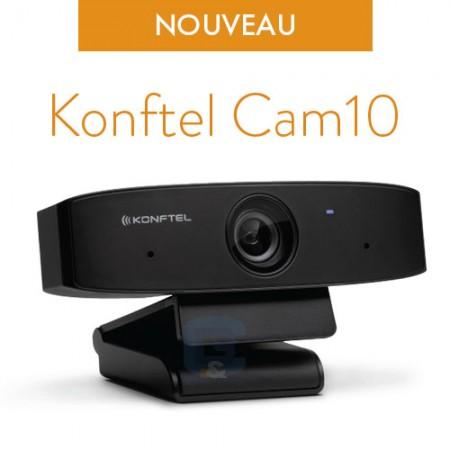 Web Caméra  Konftel CAM10
