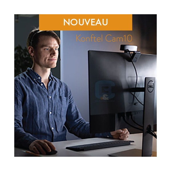 Konftel Cam10 webcaméra