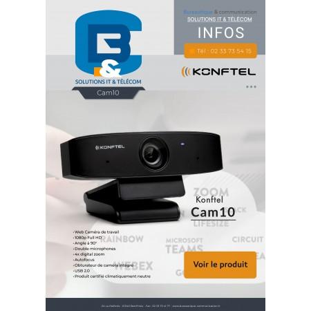 Konftel Cam10 1080HD