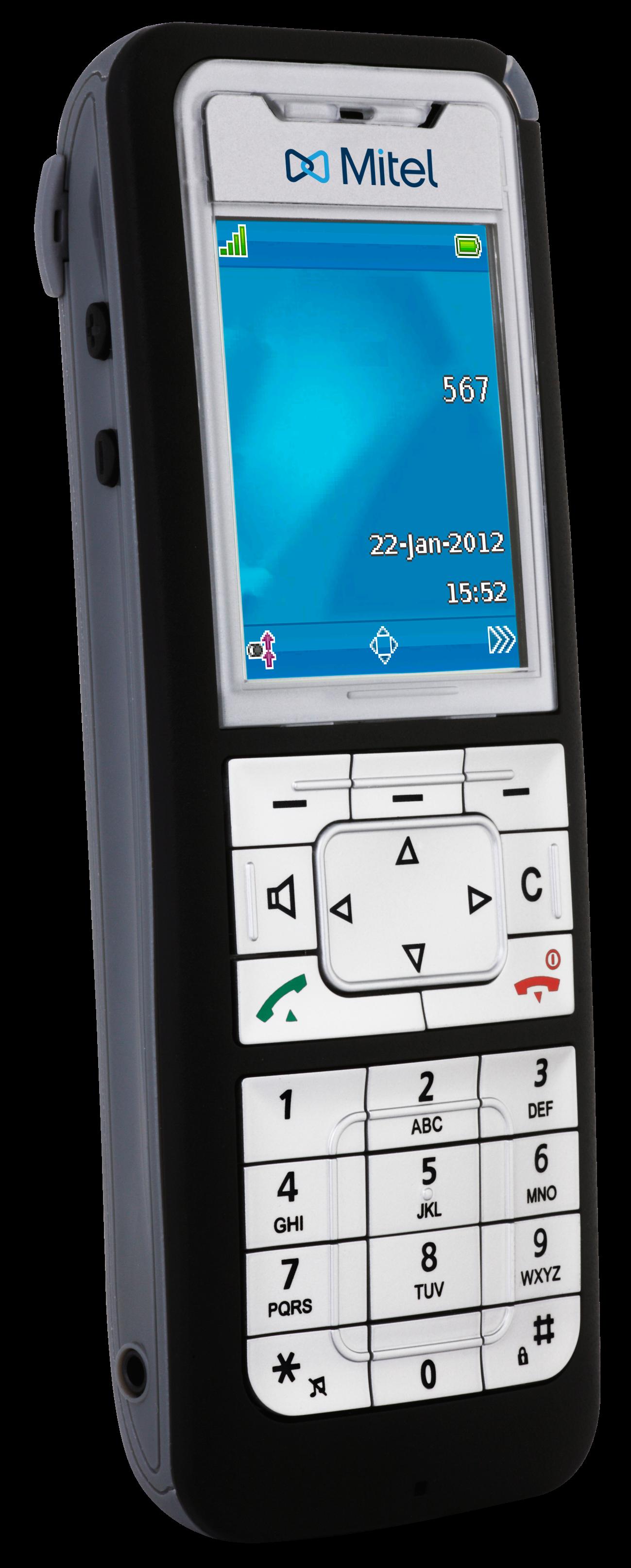 Mitel 612 DECT Phone