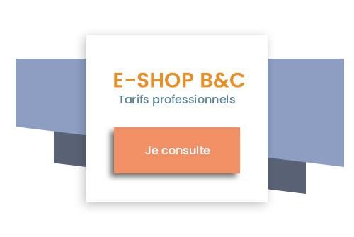 E-shop bureautique et communication