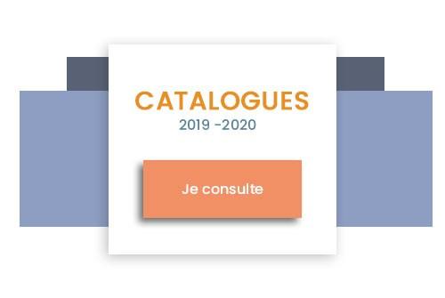 Catalogue en péri téléphonie chez B&C