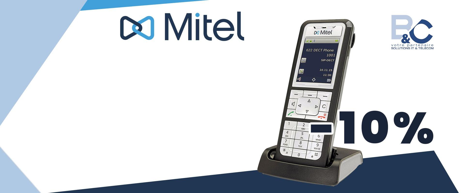 MITEL A612D